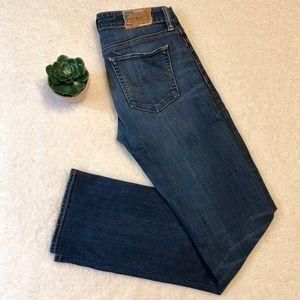 Ralph Lauren Denim & Supply Straight Leg Jeans